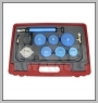 H.C.B-A1412 TRUCK RADIATOR PRESSURE TEST KIT (9 PCS)