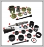 BMW(E32/E34/E38/E39/E53/E60/E65/E66/E70) UPPER SUB-FRAME BUSH EXTRACTOR / INSTALLER (HYDRAULIC) PAT. M 277669 USA PAT. PEN