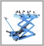 MULTI-FUNCTION PNEUMATIC/HYDRAULIC ENGINE LIFT PAT.M 430377 & M 443701