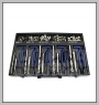 H.C.B-A2317 THREADED COIL-INSERT REPAIR KIT (130 PCS)