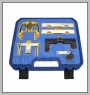 H.C.B-M642 Mercedes-Benz (OM642) TIMING TOOL KIT