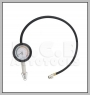 H.C.B-B2299 3 FUNCTION TIRE PRESSURE GAUGE (FOR CAR)