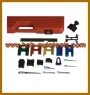PETROL ENGINE CAM LOCKING/SETTING TOOL AND FLYWHEEL HOLDING TOOL KIT
