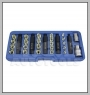 H.C.B-A2349 SELF TAPPING THREADED INSERT KIT (29 PCS)