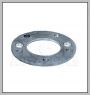 BMW ALUMINUM ALLOY HUB WASHER