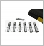 6 PCS GLOW PLUG SOCKET SET (with 3