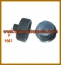 BPW TRAILER REAR WHEEL SOCKET (FORMER 16 TONS) (H41, 8 POINTS, 120mm)