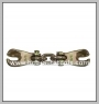 H.C.B-A3047 CHAIN JOINT (DOUBLE GAP HOOKS)