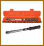 MULTIPLE WINDOW SCALE DIGITAL ADJUSTABLE TORQUE WRENCHES WITH LI
