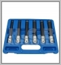 STAR-E SOCKET SET (Dr 1/2')(6 PCS)
