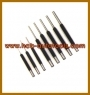 8PCS PIN PUNCH SET