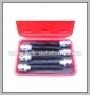 6 PCS TRIPLE SQUARE DRIVE SET (M6, M8, M10, M12, M14, M16) (Dr. 1/2
