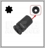 H.C.B-A2320 AUDI S5 BRAKE CALIPER SCREW SOCKET