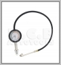 H.C.B-A2299 3 FUNCTION TIRE PRESSURE GAUGE (FOR TRUCK)