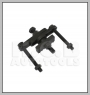 H.C.B-A6010 HYUNDAI/KIA FLYWHEEL LOCKING TOOL