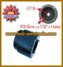 MAN (FE410A) STEERING MECHANISM OIL SEAL SOCKET (Dr. 1/2