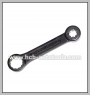 H.C.B-A2187 Mercedes-Benz ENGINE MOUNT WRENCH (17 mm)  PAT. M365815