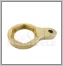 H.C.B-A1582 VOLVO (FM) TRANSMISSION OIL TUBE NUT WRENCH (74 mm)