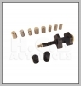 H.C.B-B2009 UNIVERSAL CLUTCH ALIGNMENT TOOL KIT