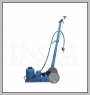 50 TON AIR/HYDRAULIC JACK
