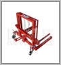 H.C.B-B2102 HYDRAULIC WHEEL DOLLY