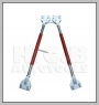 H.C.B-A3061 DOOR FRAME PULLER  (810-1000 mm)