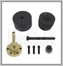 H.C.B-A1888 BMW (N20/N26) FRONT CRANKSHAFT SEAL REMOVAL / INSTALLATION TOOL KIT