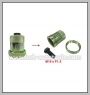 ISUZU CRANKSHAFT FRONT OIL SEAL INSTALLER (3.5 TONS)