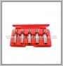 GLOW PLUG SOCKET SET (5 PCS) (Dr. 1/4