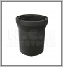 BENZ AXLE NUT SOCKET  (H36,6 POINTS,95mm)
