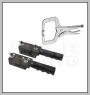 H.C.B-B1767 AIR TUBING ADAPTOR INSTALLATION TOOL KIT