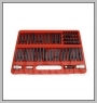 H.C.B-B2074 60 PCS PROFESSIONAL QUALITY MECHANICS BIT KIT (Dr. 3/8