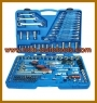 160 PCS COMPREHENSIVE TOOL KIT