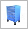 H.C.B-A2060 TOOL BOX, 7 DRAWERS ROLLER CART (BALL BEARING SLIDE)