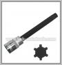 "1/2"" x M10S CYLINDER HEAD BOLT TOOL (100mm)"
