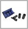 H.C.B-A2337 WHEEL NUT TWIST SOCKET KIT (4 PCS)