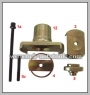 BENZ 722.6 SLEEVE , ASSEMBLY DEVICE & ASSEMBLY FIXTURE