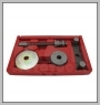 H.C.B-A2234 FORD MONDEO REAR SUB-FRAME BUSH REMOVAL/INSTALLATION KIT