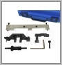 BMW (N40/N45/N45T) PETROL ENGINE TWIN CAMSHAFT SETTING / LOCKING TOOL SET