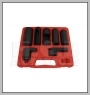 H.C.B-B2324 OXYGEN SENSOR SOCKET KIT (7 PCS)