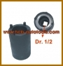 DAF STEERING LINKAGE FIXING BASE SOCKET (Dr.1/2