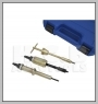H.C.B-A1393 VOLVO (FM12) TRUCK INJECTOR SLEEVE REMOVER / INSTALLER SET