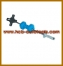 HUB SLIDE HAMMER PULLER (4 HOLES)