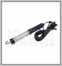 H.C.B-C2091 110V WORK LIGHT (POWER SWITCH + 8 METER WIRE)