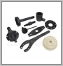 H.C.B-A1718 ZF STEP ENTRANCE BUS HUB REMOVAL/ INSTALLATION TOOL KIT