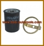 "ISUZU OIL FILTER WRENCH (Dr. 1/2"", 15 POINTS, 89mm)"