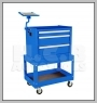 H.C.B-F2060 3-DRAWER DOUBLE SIDED TROLLEY