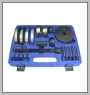 VW T5 WHEEL HUB WHEEL BEARING  TOOL SET