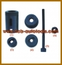 BMW (E28, E34) REAR SUB-FRAME DIFFERENTIAL BUSH REMOVER/INSTALLE