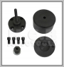 H.C.B-B1867 BMW (N47/ N47S) CRANKSHAFT REAR OIL SEAL INSTALLATION TOOL KIT